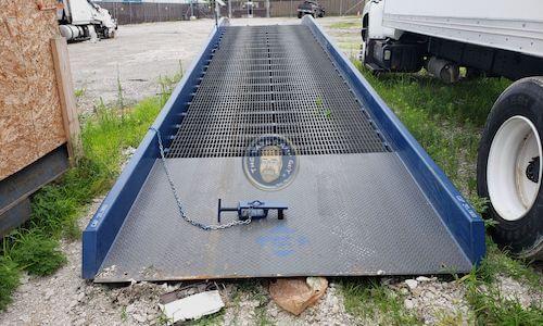 Full Deck: Bottom Up | Ramp Clamp