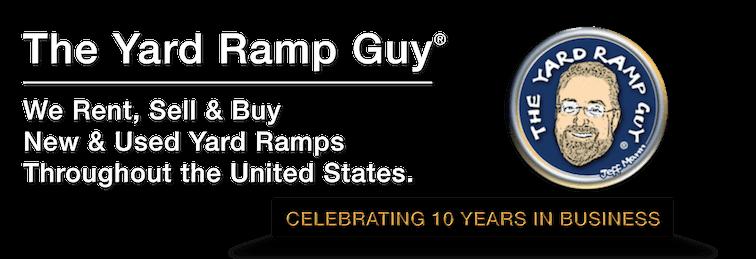 The Yard Ramp Guy®
