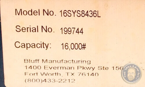 Factory ID