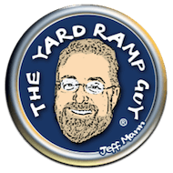 The Yard Ramp Guy: Rentals