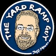 YRG original logo