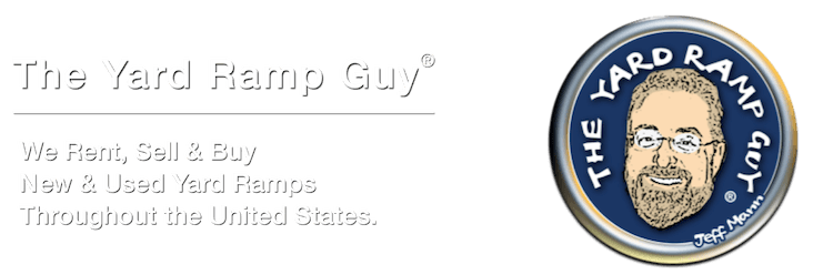 The Yard Ramp Guy®