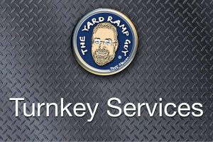 YRG Turnkey Services