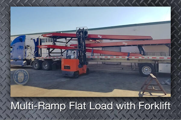 YRG: Multi-Ramp Flat Load