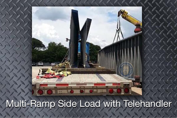 YRG: Side Load w/Telehandler